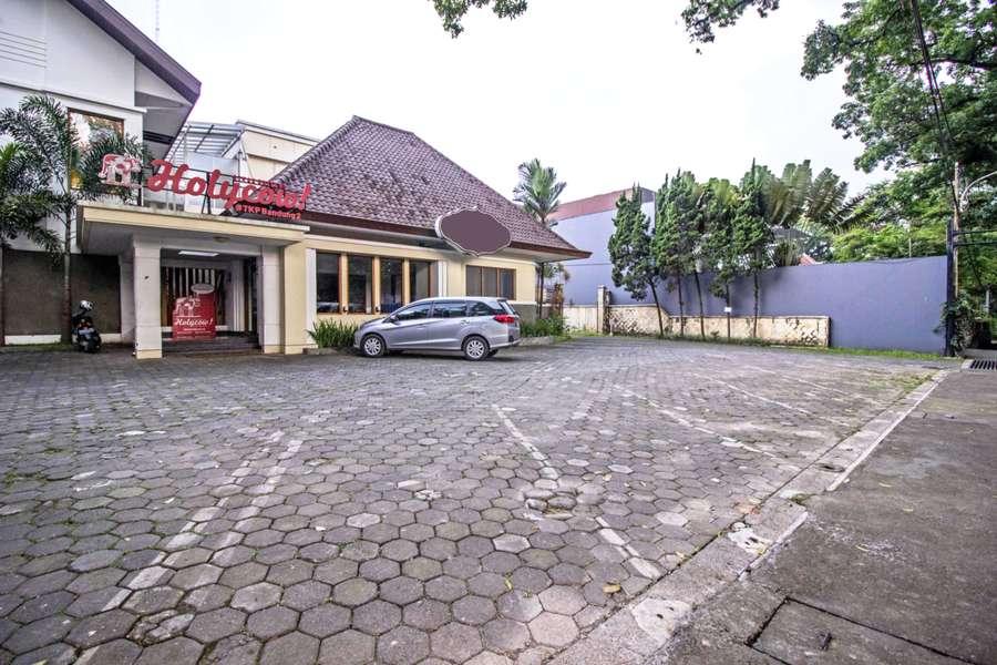 Hotel murah dekat Cihampelas