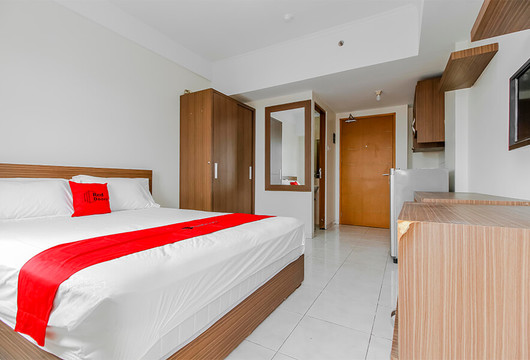 Reddoorz Apartment Margonda Residence Tower 2 Hotel 25 Off