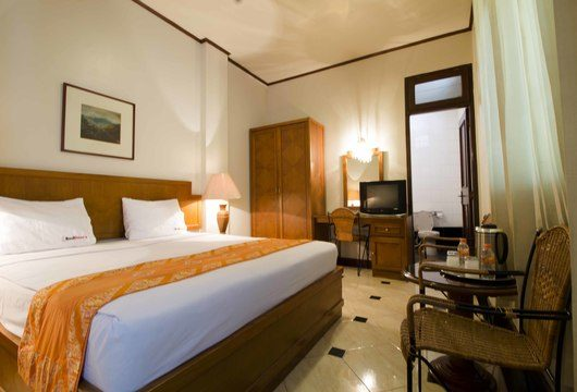 RedDoorz DagoBandung Booking Hotel Murah Mulai 134rb