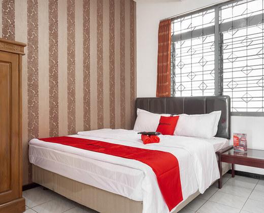 Hotel Murah Di Indonesia Mulai Dari 99rb Pesan Di Reddoorz