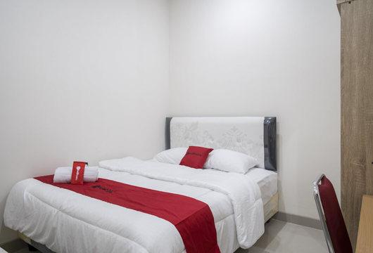 Reddoorz Bandengan Jakarta Pesan Hotel Murah Jakarta