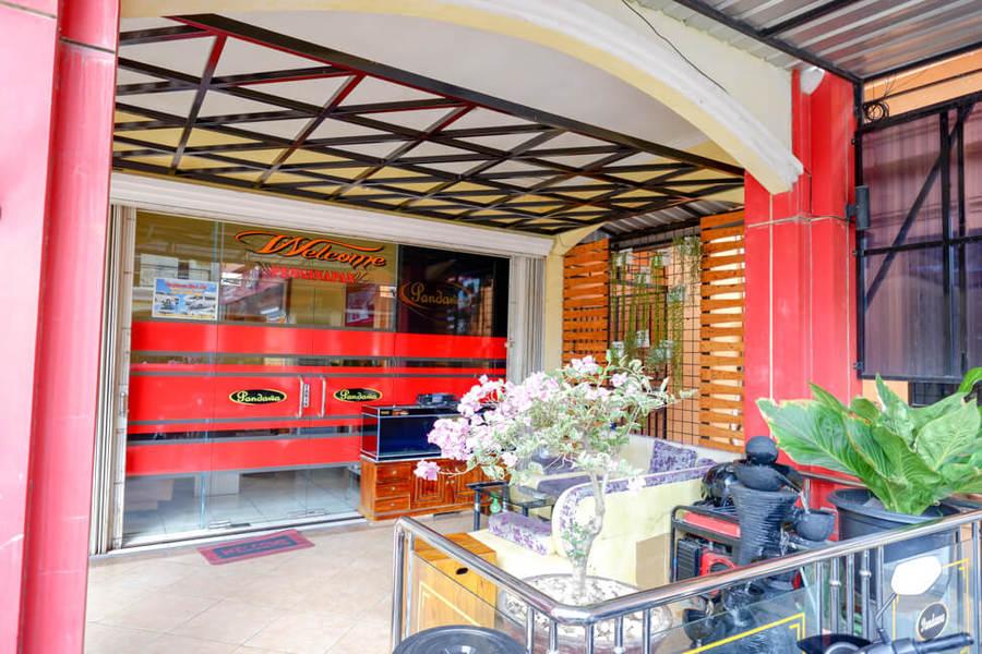 Pandawa Guest House Semarang