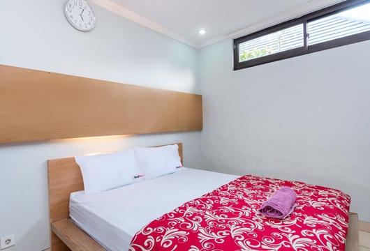 RedDoorz Hangtuah RenonBali Book Budget Hotel Rp125K