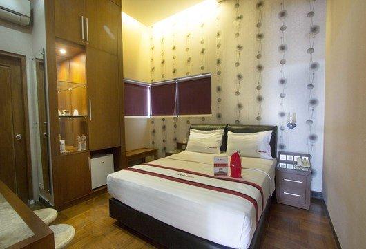 RedDoorz BausasranYogyakarta Booking Hotel Murah Mulai 200rb