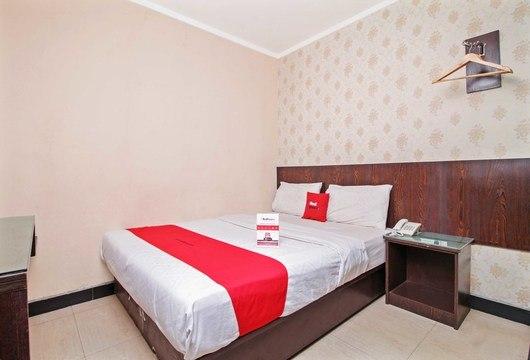RedDoorz Gajah MadaJakarta Booking Hotel Murah Mulai 116rb