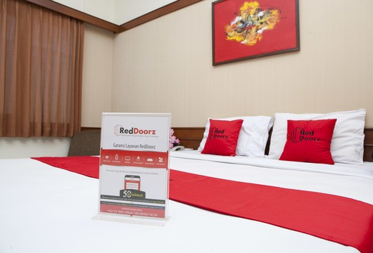RedDoorz Cikutra 2Bandung Booking Hotel Murah Mulai 300rb