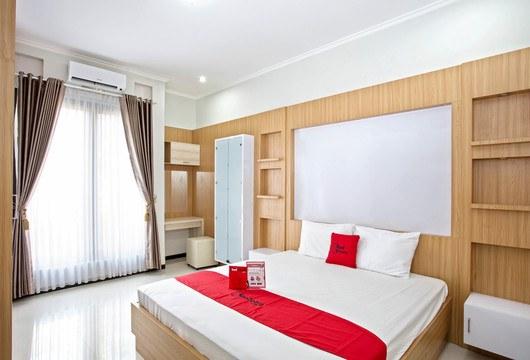 RedDoorz Merapi ViewYogyakarta Booking Hotel Murah Mulai 240rb