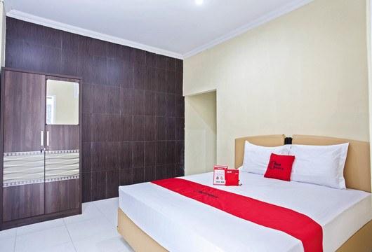 RedDoorz KotabaruYogyakarta Book Budget Hotel Rp189K