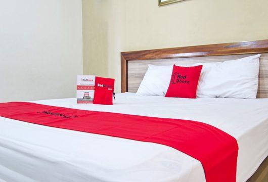 RedDoorz RejosariSemarang Booking Hotel Murah Mulai 169rb