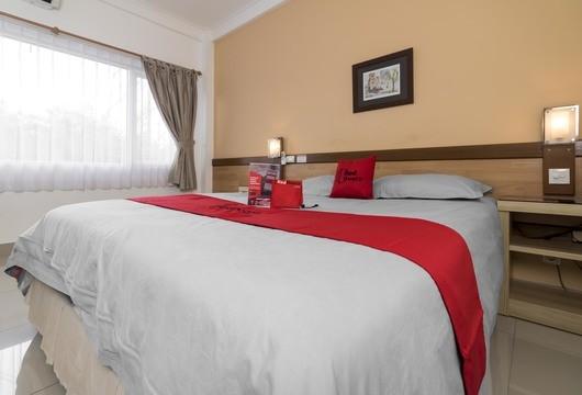 RedDoorz Baranangsiang BogorBogor Booking Hotel Murah Mulai 149rb