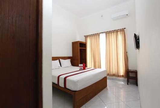 RedDoorz Kolonel SugionoYogyakarta Booking Hotel Murah Mulai 189rb