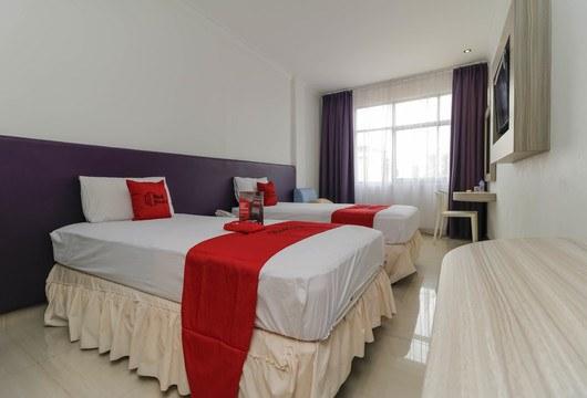 RedDoorz Jalan MangkunegaraPalembang Booking Hotel Murah Mulai 147rb