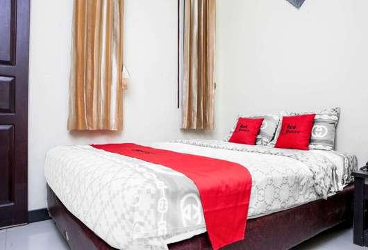 RedDoorz SetiabudhiBandung Booking Hotel Murah Mulai 249rb