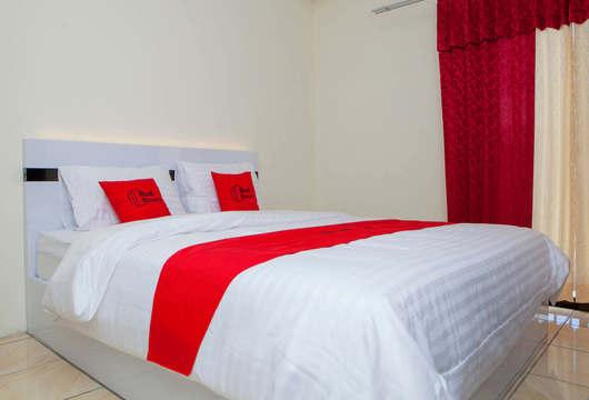 RedDoorz Apartment Tamansari Panoramic Soekarno Hatta