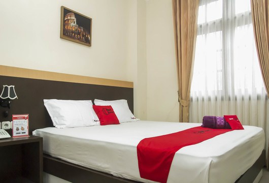 RedDoorz Soekarno HattaMalang Booking Hotel Murah Mulai 149rb