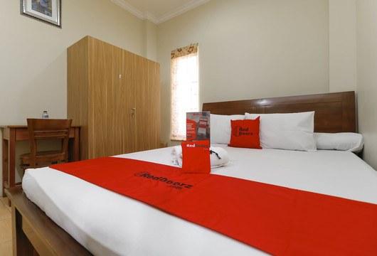 RedDoorz KwitangJakarta Booking Hotel Murah Mulai 114rb