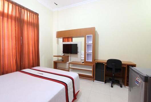 RedDoorz Pogung BaruYogyakarta Booking Hotel Murah Mulai 129rb